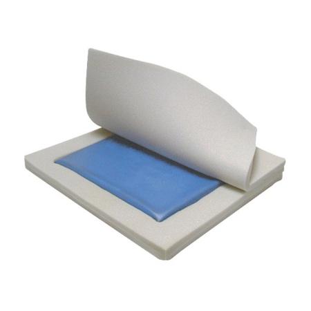 Basic Gel Wheelchair Cushion