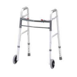 pediatric folding walker