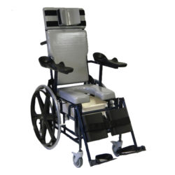 Rolling Shower Chairs - Bellevue Healthcare