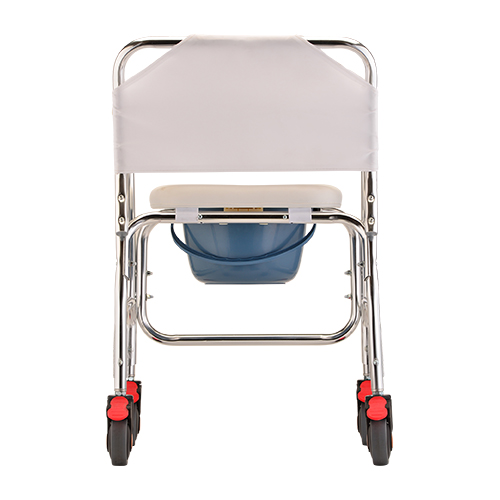 rolling shower chair u0026 commode