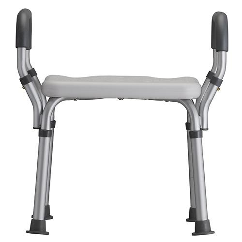 Nova Bath Seat With Arms Bellevue Healthcare