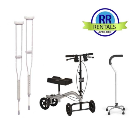 Home Medical Equipment - Bellevue Healthcare