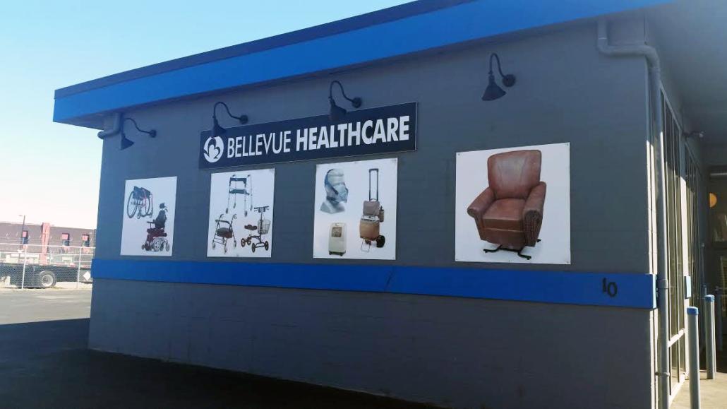 Yakima Wa Bellevue Healthcare