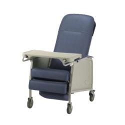 Basic 3-Position recliner