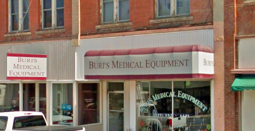 Buri's Medical Moves to Moscow, Idaho - Bellevue Healthcare