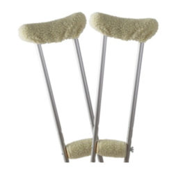 Feel Good Crutch Accessory Kit