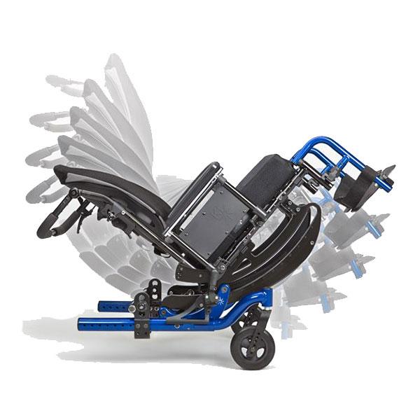Ki Mobility Focus Cr Tilt In Space Chair Bellevue Healthcare