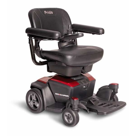 Power Personal Transport Chairs