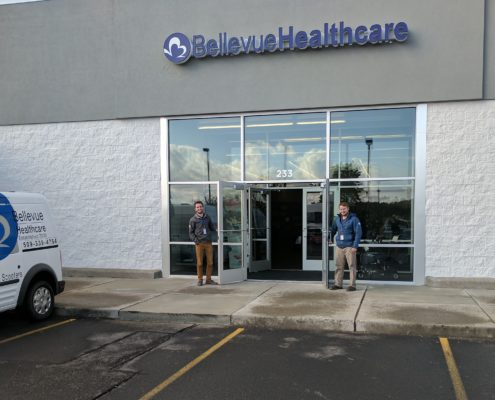 Bellevue Healthcare Moscow, ID
