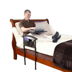 Independence Bed Rail Table