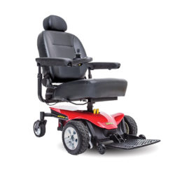Jazzy Elite ES Series Power Chair