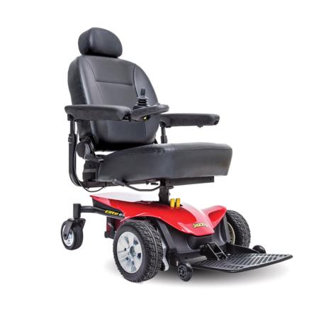 Jazzy Elite ES Series Power Chair
