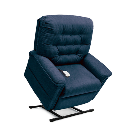 heritage collection petite wide lift chair