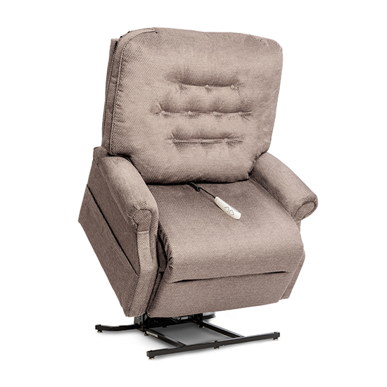 Pride Heritage Collection Extra Wide Lift Chair