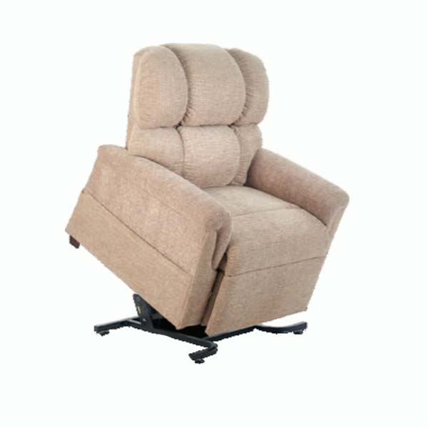 Golden Tech Maxicomforter Extra Wide Lift Chair Pr535 M26
