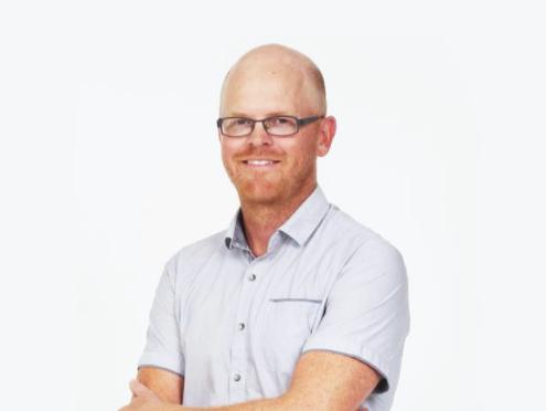 Peter Norman 40 under 40