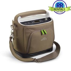 Portable Concentrators