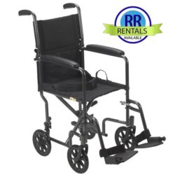 Transport Wheelchairs