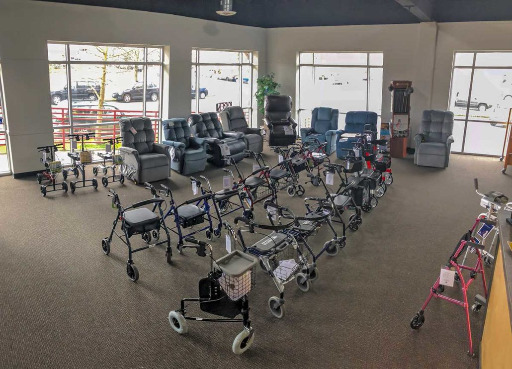 new styles 45097 6dfa5 Walkers and Rollators