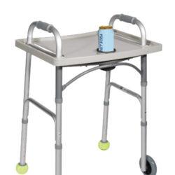 universal walker tray