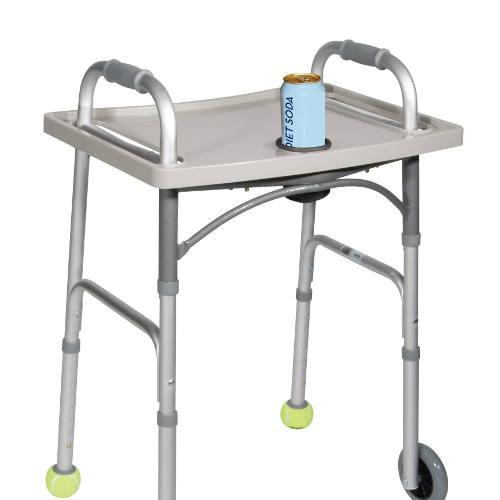 drive universal walker tray bellevue healthcare
