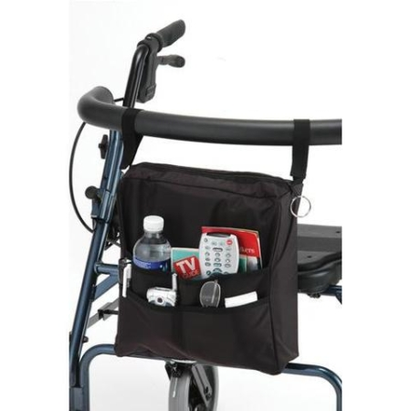 Hanging Mobility Pouch