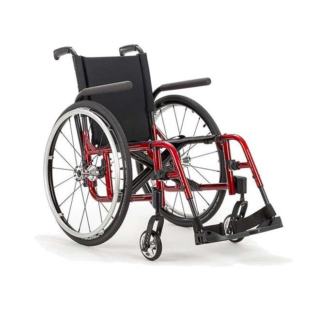 Ki Mobility Catalyst 5 Ultra Lightweight Wheelchair