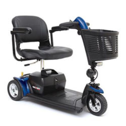 Power Scooters