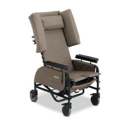 broda latitude pedal rocker chair