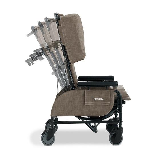 Phenomenal Broda Latitude Pedal Rocker Chair Ncnpc Chair Design For Home Ncnpcorg