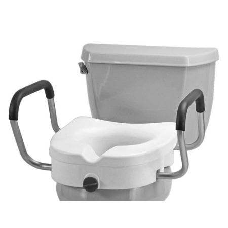 Astonishing Raised Toilet Seats Bellevue Healthcare Dailytribune Chair Design For Home Dailytribuneorg