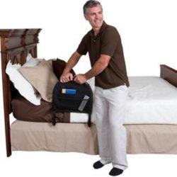 Bed Rail Advantage