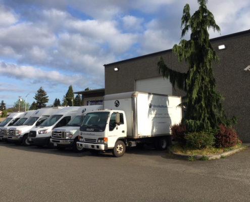 Bellevue Healthcare Everett, WA